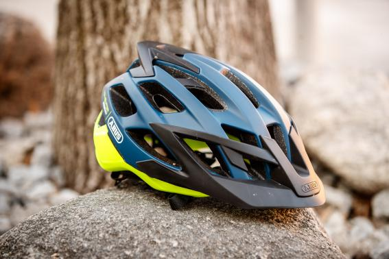 Abus Moventor MTB Helm