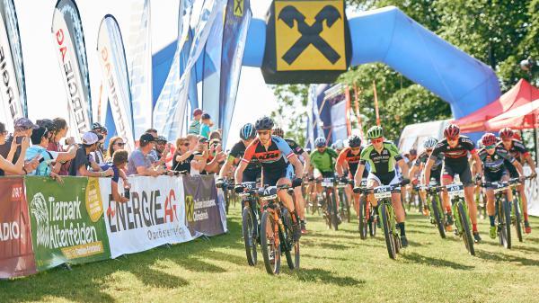 19. Raiffeisen Granitmarathon Nachbericht