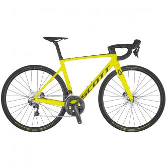 Addict RC 30 Yellow