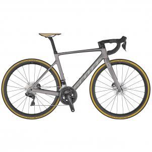 Addict RC 15 Grey Addict RC Rahmen/Gabel, Syncros RR iC Vorbau, Syncros Belcarra Regular Sattel, Shimano Ultegra Di2, Syncros Capital 1.0 35 Disc7.55 kg