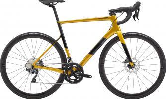S6 EVO Carbon Disc Ultegra Goldfinger€ 3.599,-