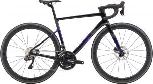 S6 EVO Carbon Disc Women's Ultegra Black Pearl€ 3.599,-