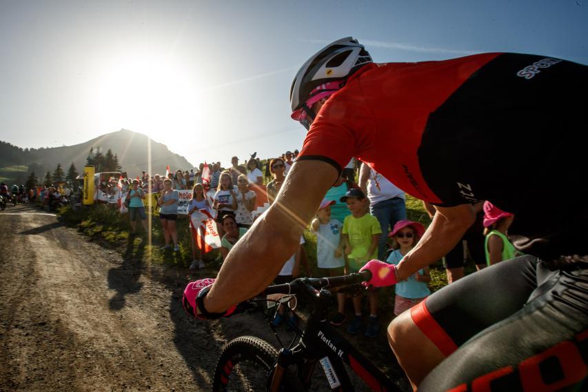 Hier geht's zumBildbericht Hillclimb Brixen 2019