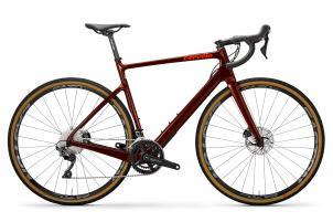 Ultegra Disc RX - Burgundy/Dark Orange€ 3.999,-