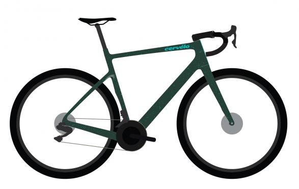 Disc GRX 1 - Dark Teal/Light Teal