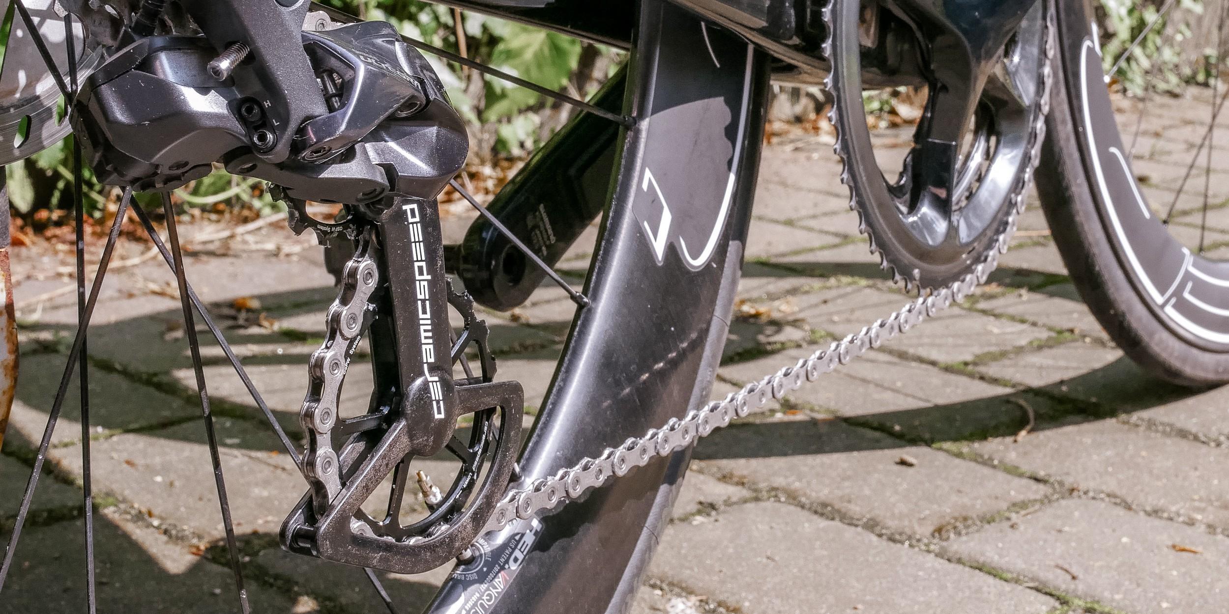 CeramicSpeed Fahrrad Innenlager günstig kaufen   eBay