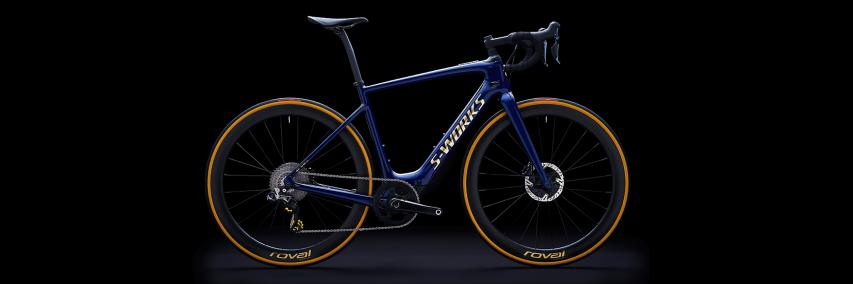S-Works Turbo Creo SL Founders Edition 14.500 Euro