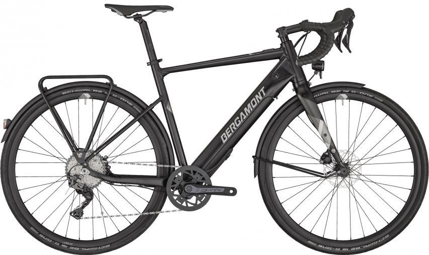 Bergamont E-Grandurance RD Expert - 3.799 Euro