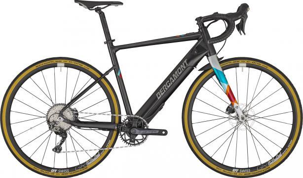 Bergamont E-Grandurance Elite - 3.999 Euro