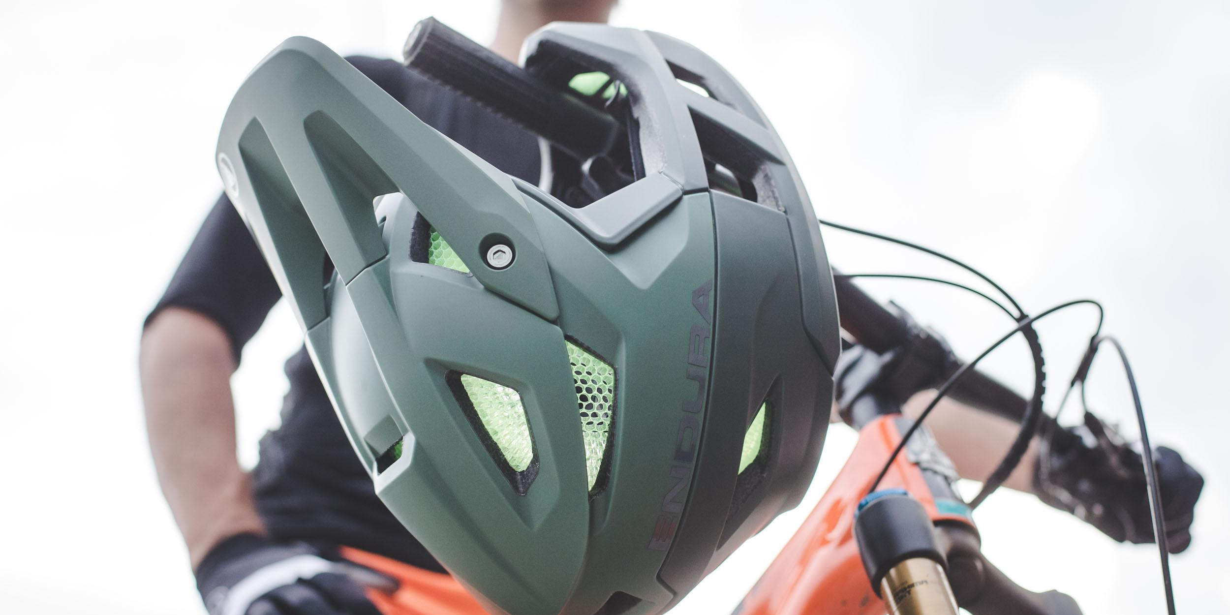 Endura MT500 Protection