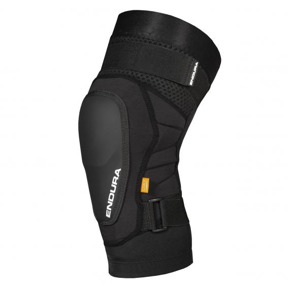 MT 500 Hartschalen-Knieprotektor