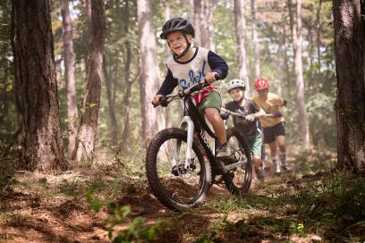 Das neue woom Off Mountainbike - Tester gesucht