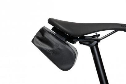 Push Saddle Bag, ebenfalls mit magnet-mechanischem Verschluss.