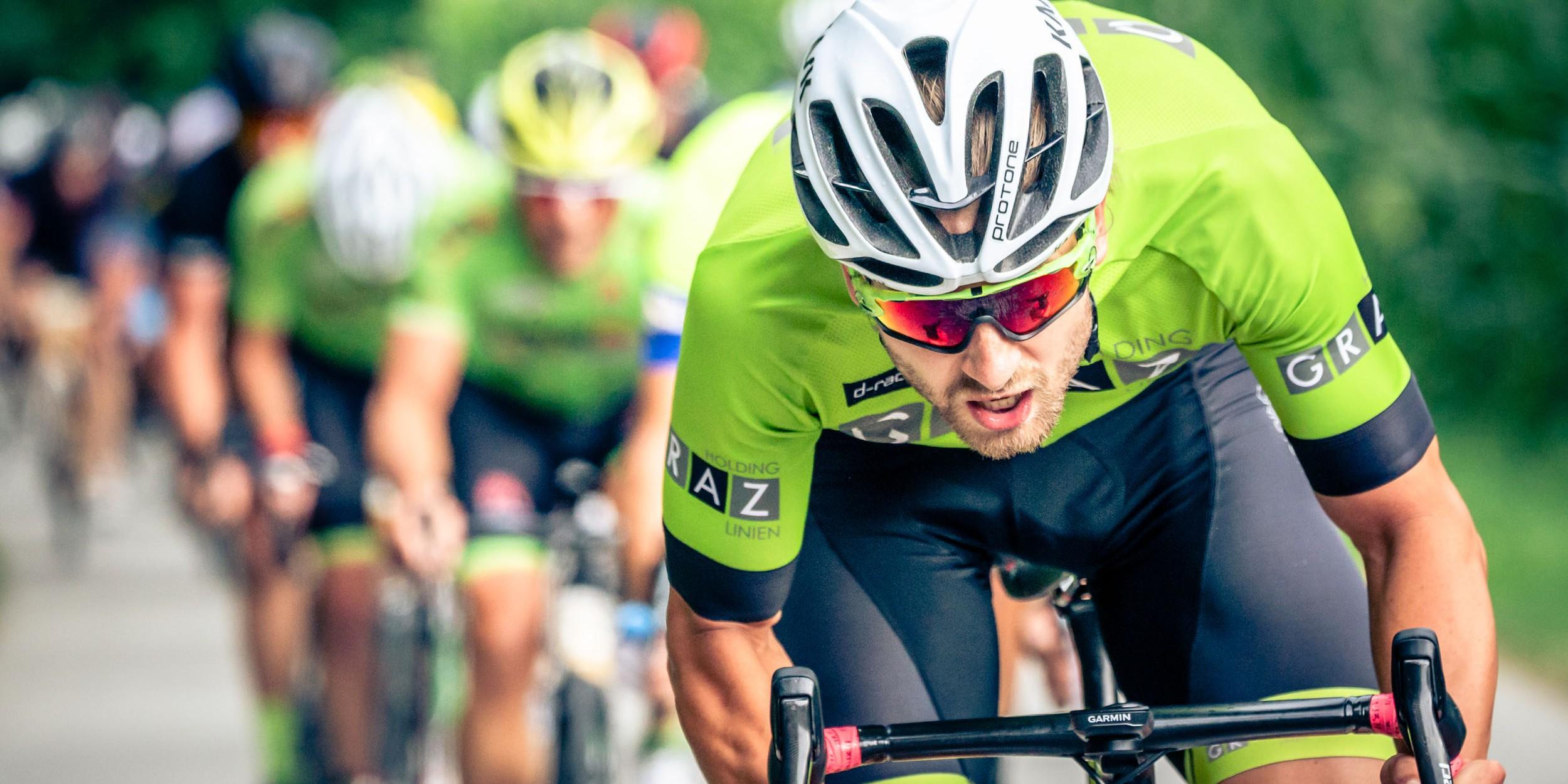 Österr. Meister bei Ultra Rad Challenge gekürt