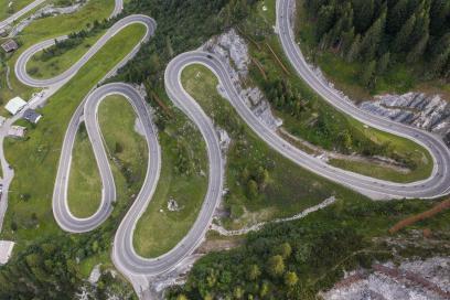 Das war der Arlberg Giro 2019