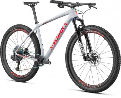 Specialized S-Works Epic HT AXS - € 9.499,-