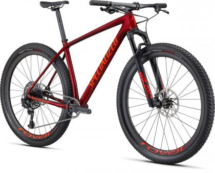Specialized Epic HT Pro - € 4.199,-