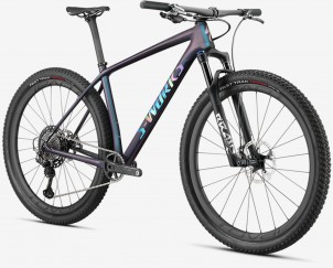 Specialized S-Works Epic HT AXS - € 8.299,-