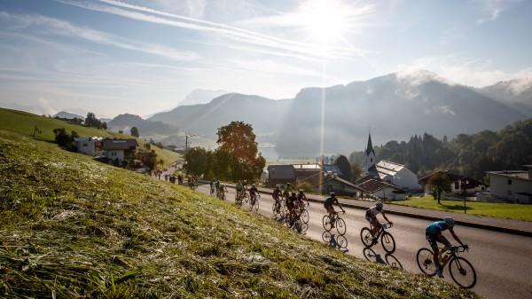 Countdown zum Kufsteinerland Radmarathon