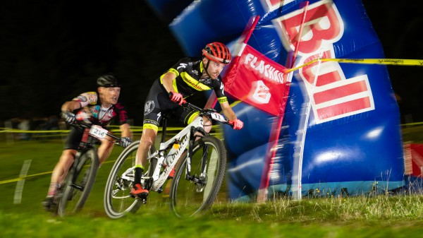 Bike Night Flachau 2019 - Bildbericht