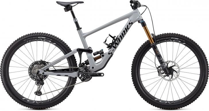 Specialized S-Works Enduro - 10.999 Euro