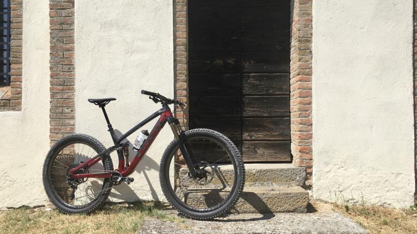 Trek Fuel EX 2020Neue Schuhe für Treks eierlegende Wollmilchsau. Die Amerikaner stellen ihr beliebtes Trailbike Fuel EX auf eine neue Plattform - Kofferraum inklusive.