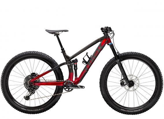 Trek Fuel EX 9.8 GX - 5.499 Euro