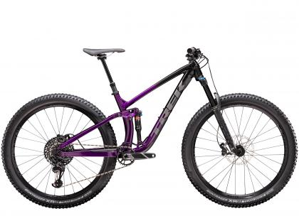 Trek Fuel EX 8 - 3.199 Euro