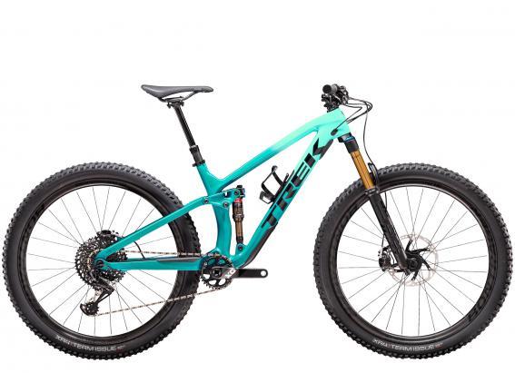 Trek Fuel EX 9.9 X01 - 7.499 Euro