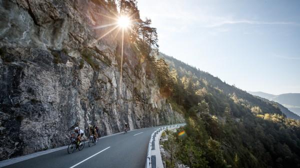 Nur noch wenige Tage bis zum Kufsteinerland Radmarathon