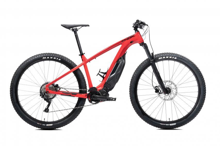 Das Thok MIG HT als reines E-Mountainbike