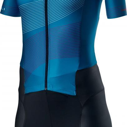 Free Sanremo 2 W Suit SS XS-XL € 179,95