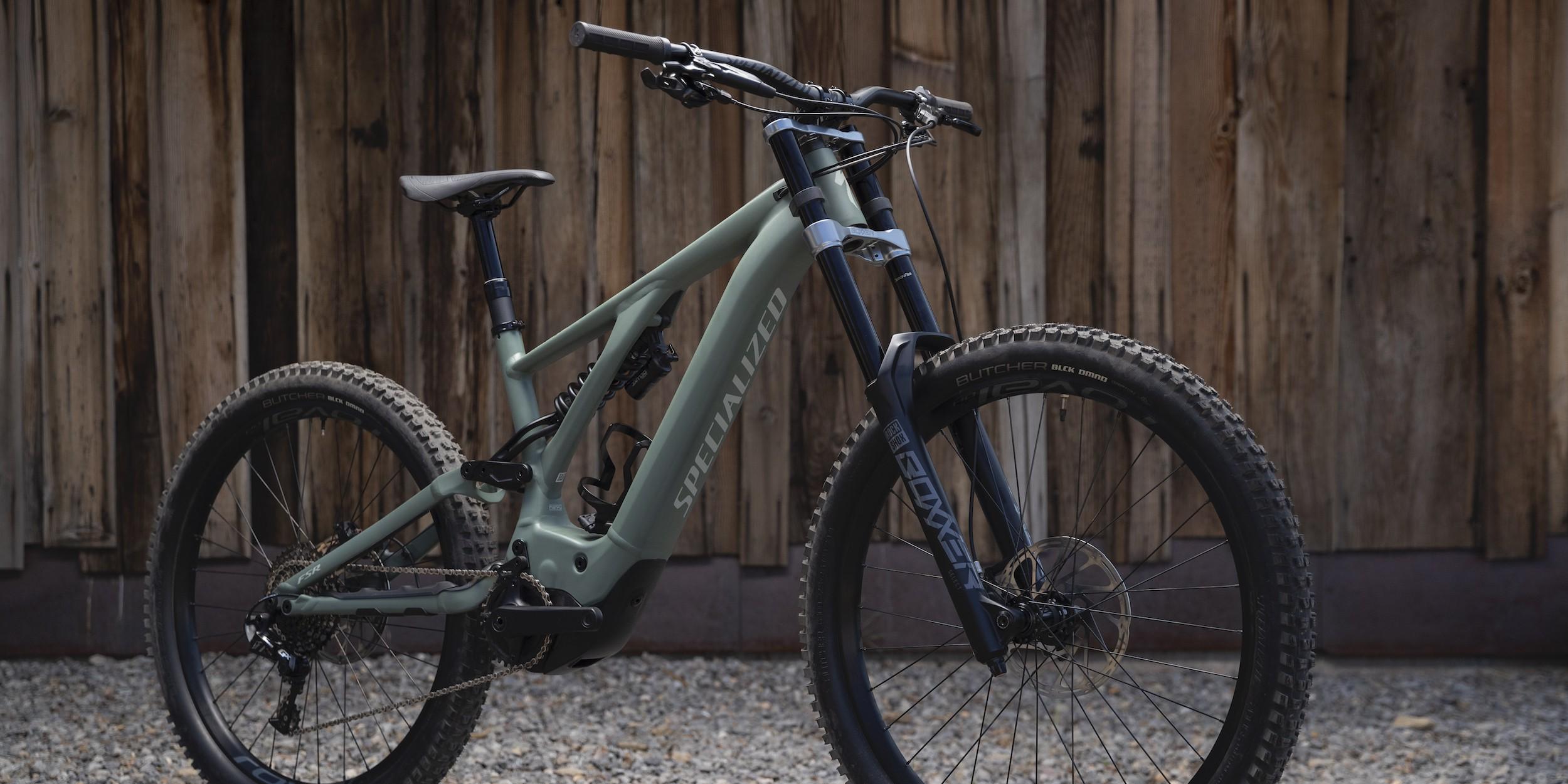 mountainbike fully tests berichte und fotos. Black Bedroom Furniture Sets. Home Design Ideas
