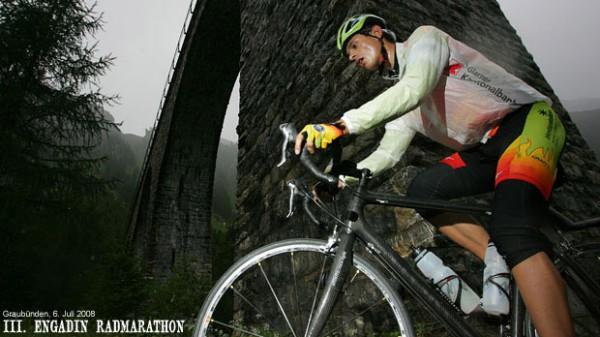 3. Engadin Radmarathon