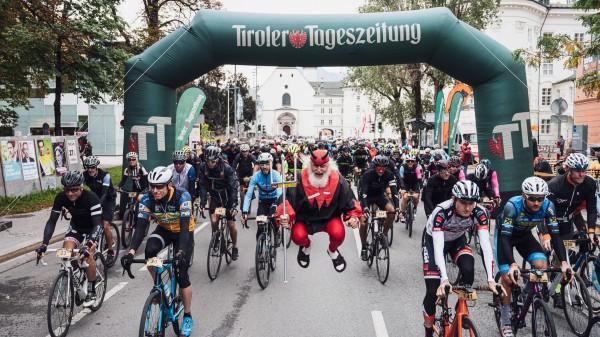Gravel Innsbruck 2019 - Bildbericht