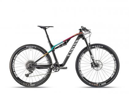 Lux CF SL 8.0 - 4.199  Euro