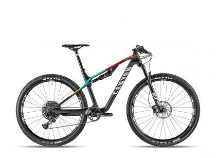 Lux CF SL 6.0 - 2.899 Euro