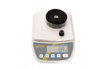 PRTA0052PRO Race Comfort Lenkerband, 200 x 30 x 3mm, 128 g (volle Länge inkl. Stoppel)