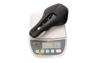 PRSA0192PRO Stealth Carbon Sattel, 7mm x 9mm, 142mm, 141 g