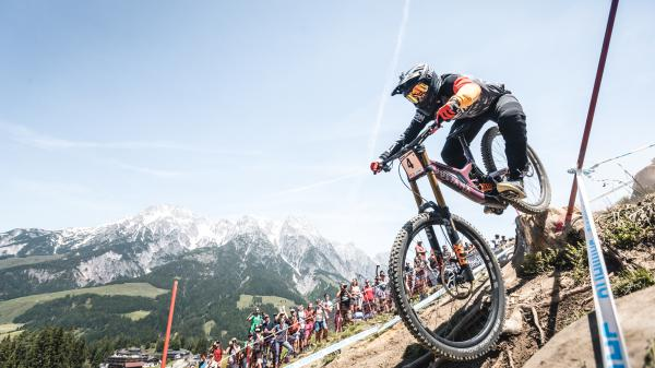Preview: Downhill-WM Leogang