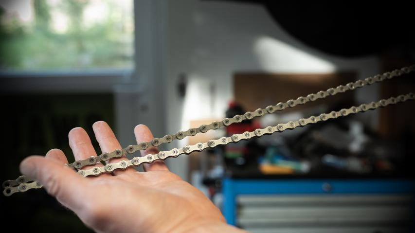 Workshop: Molten Speed Wax KettenschmierungSchluss mit verdreckten Ketten! Anleitung zur Kettenschmierung mit dem Molten Speed Wax Granulat aus den USA inklusive Praxiserfahrungen.