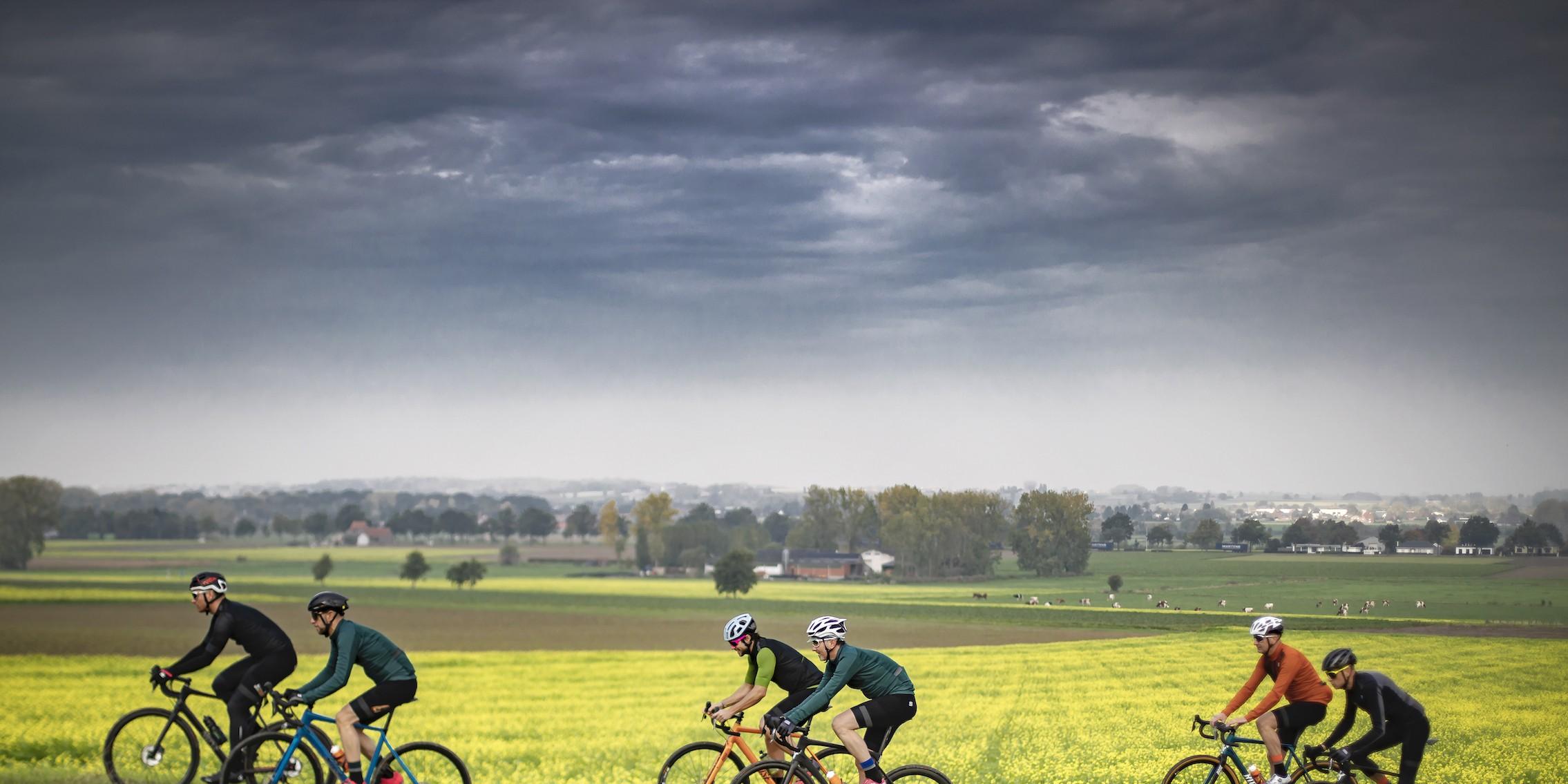 Sportful Fiandre und (Super)Giara 2020