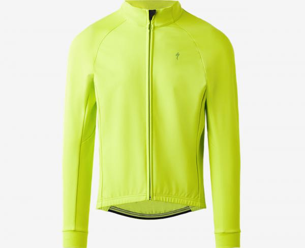 HyperViz Therminal Wind Long Sleeve Jersey