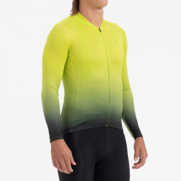 HyprViz SL Ari Long Sleeve Jersey