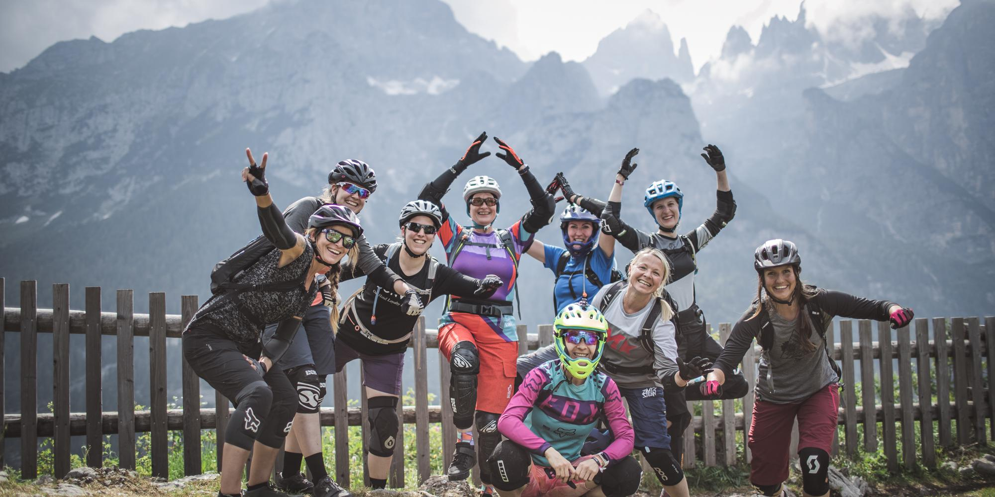 BIKE Women Camp 2020