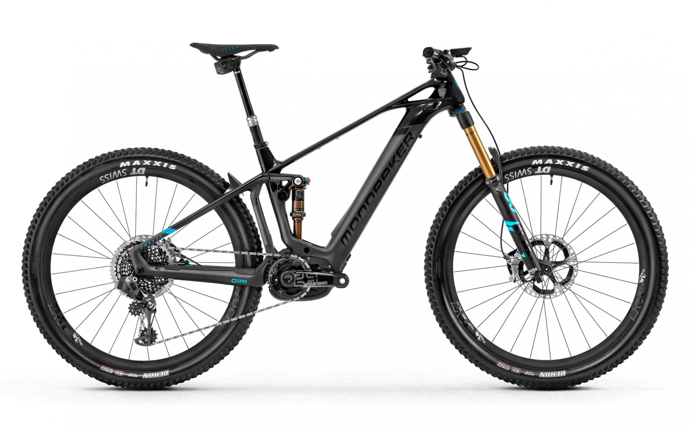Mondraker Crafty Carbon RR SL