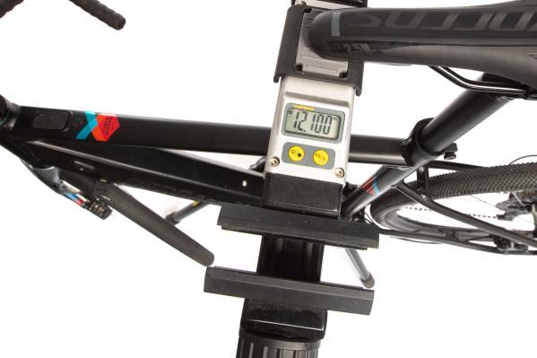 Gewicht ohne Elektro-Antrieb