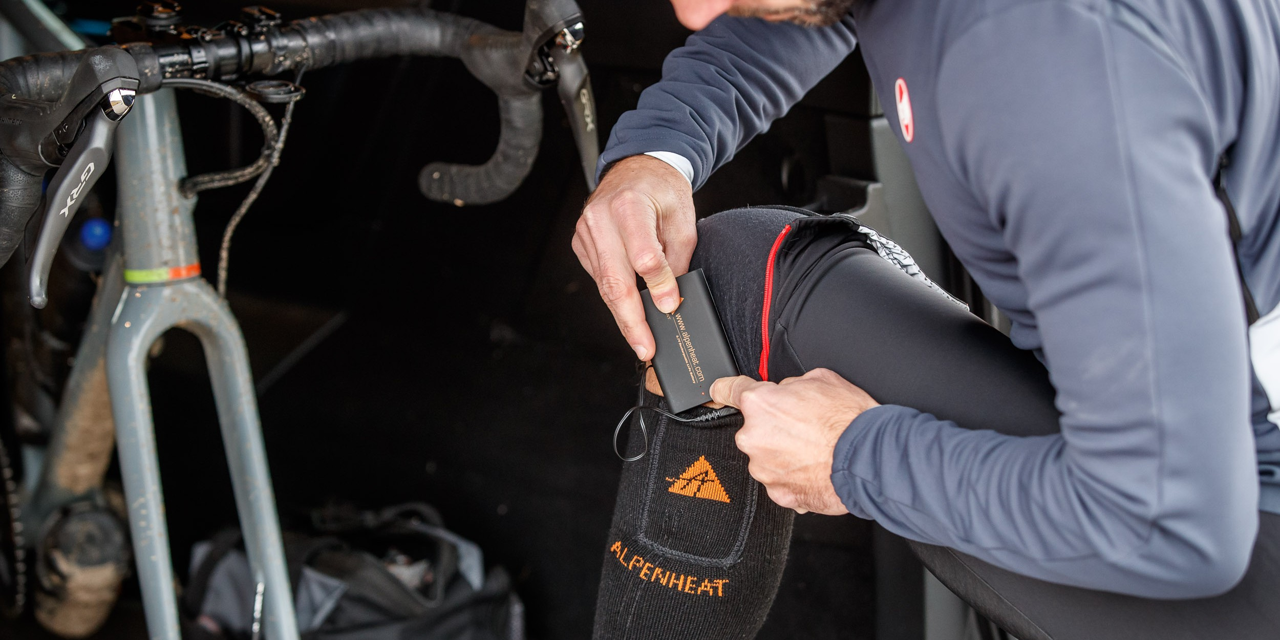 Alpenheat Fire-Socks RC