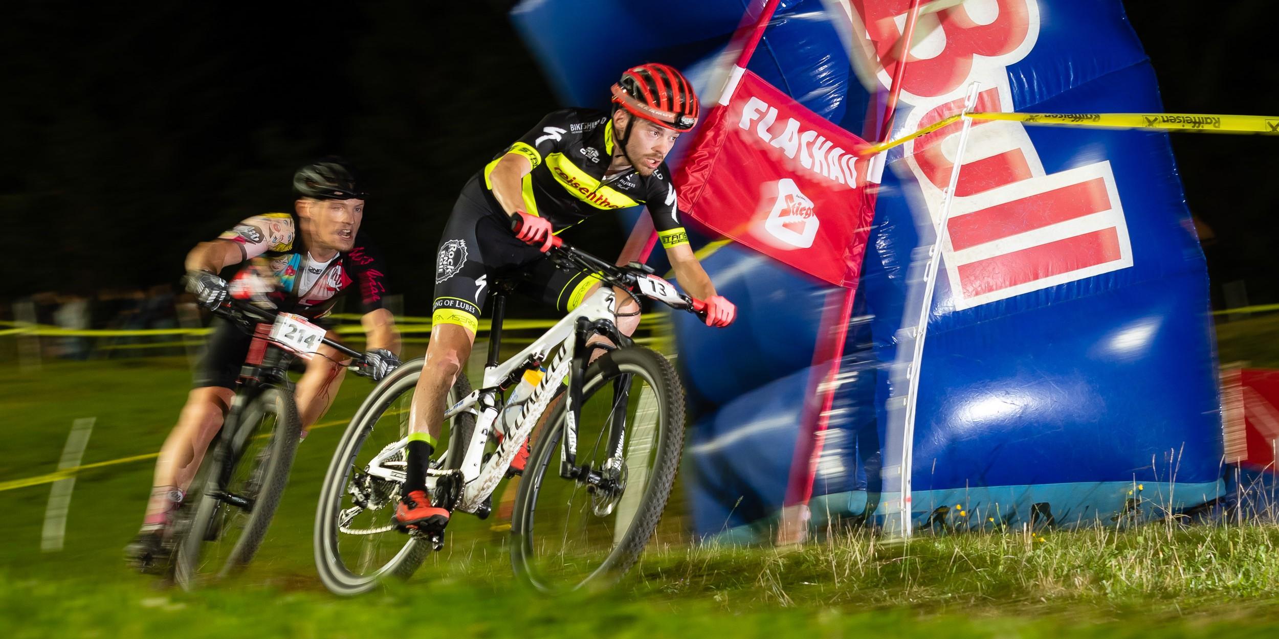 Bike Night Flachau 2020