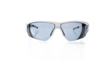 am Trail ist es mit diesen optischen Gläsern so